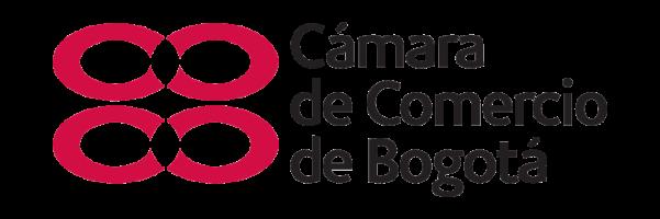 Logo Cámara de Comercio de Bogotá