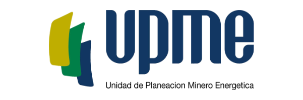 Logo UPME