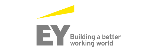 Logo Ernst and Young