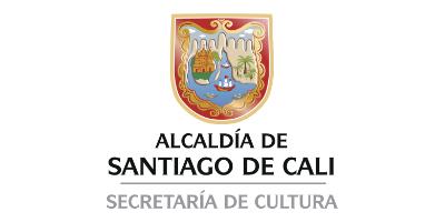 Logo Alcaldía de Santiago de Cali