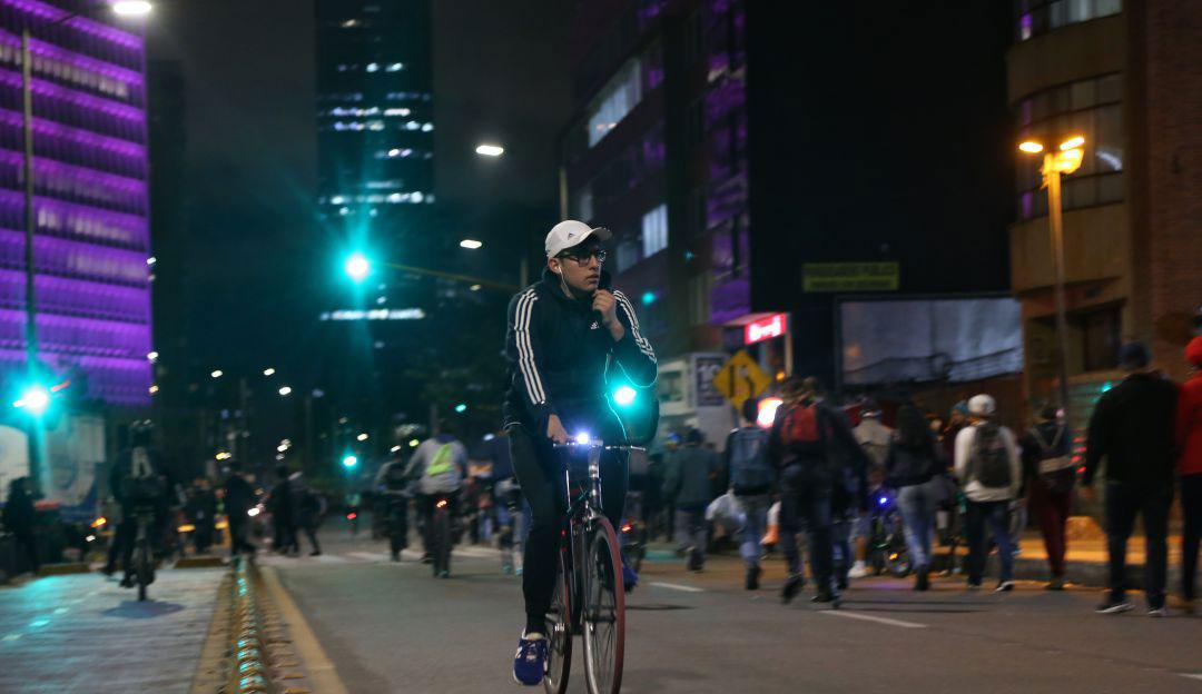Ciudades 24 horas – La noche como una solución a las pandemias y la economía