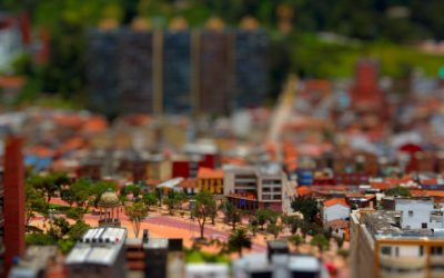 ¿Se puede y se debe controlar el desarrollo espontáneo de nuestras ciudades?